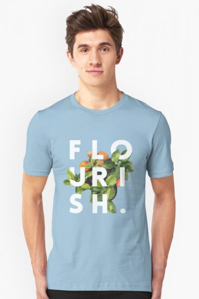 Flourish #redbubble #home #designer #tech #lifestyle #fashion #style