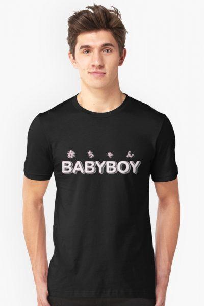 Babyboy 赤ちゃん