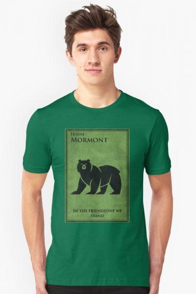 friendzone mormont