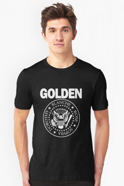Hey! Ho! Let's Golden Girls