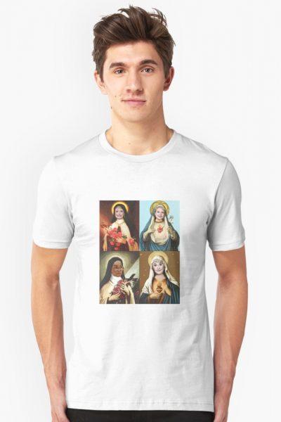 Holy Golden Girls