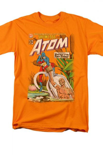 Justice League of America – Showcase Comic Cover #34 Adult Regular Fit T-Shirt