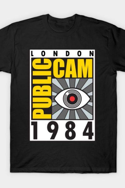 Public cam T-Shirt