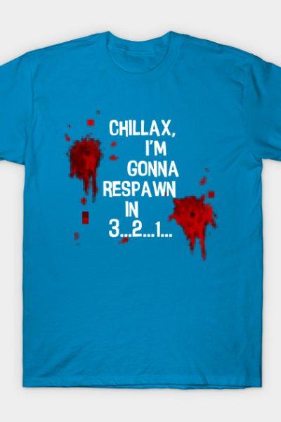 pwned (white txt) T-Shirt