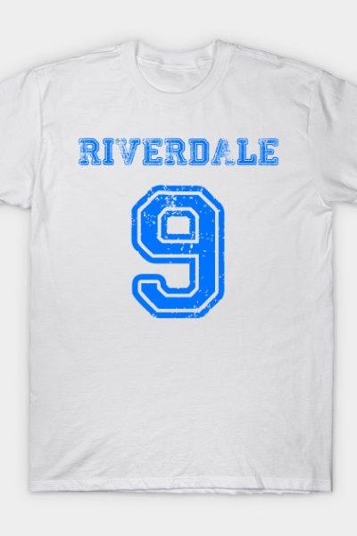 Riverdale 9 T-Shirt