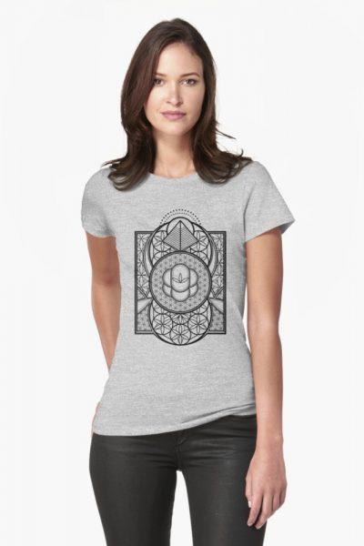 Ultra Sacred Geometry