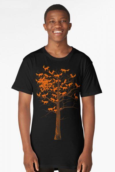 Blazing Fox Tree