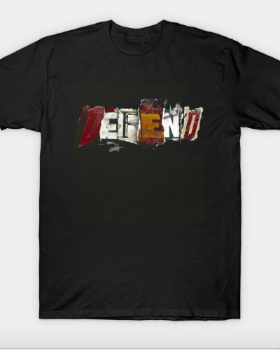 Defend. T-Shirt