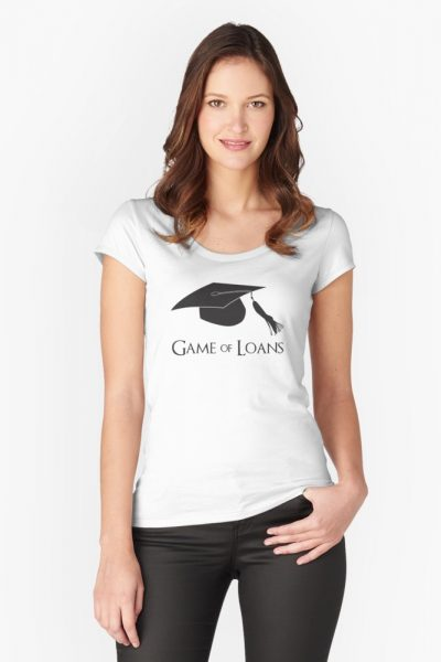 Game of College Graduation Loans