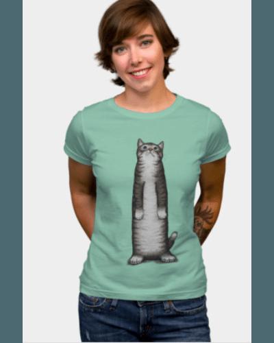 Look Cat