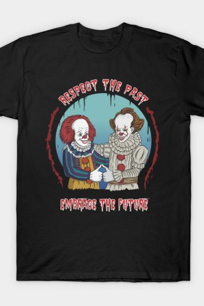 Pennywise past and future T-Shirt