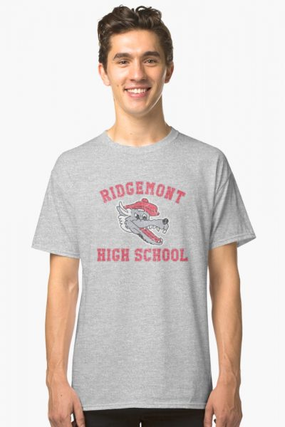Ridgemont High School