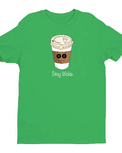 Stay Woke Shirt