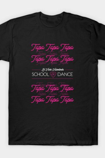 Tapa, tapa, tapa! T-Shirt