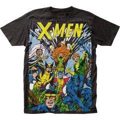 The Gang X-Men T-Shirt | TeeShirtPalace