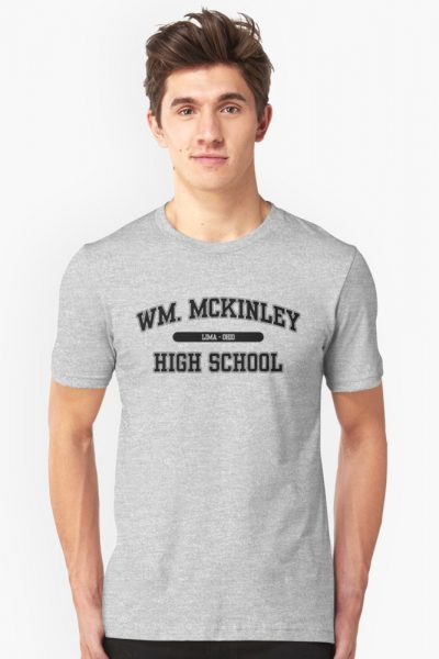 William McKinley High School (Black)