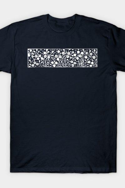1890 Flora T-Shirt