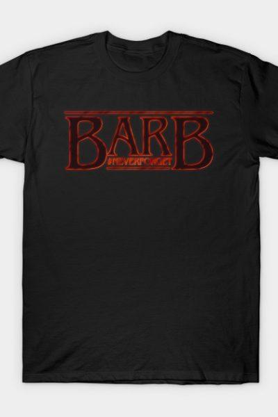 Barb Stranger Things T-Shirt