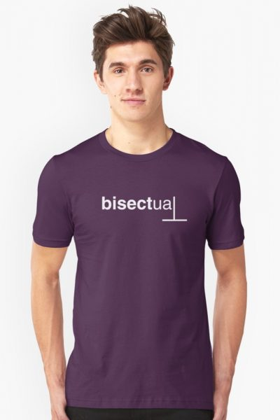 bisectual