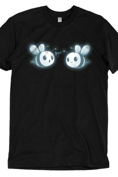 Boo Bees | Funny, cute & nerdy shirts – TeeTurtle