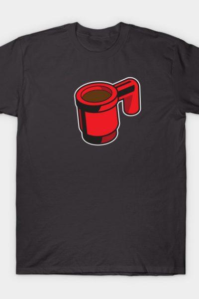 Brick Coffee Mug T-Shirt