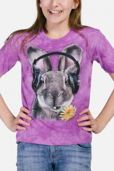 DJ Hiphop Kids T-Shirt