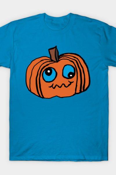 Goofy Pumpkin T-Shirt