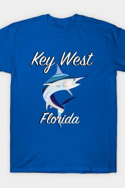Key West Florida T-Shirt