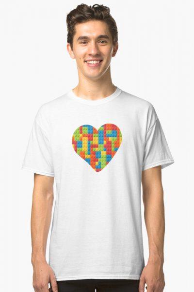 Love Bricks Theme
