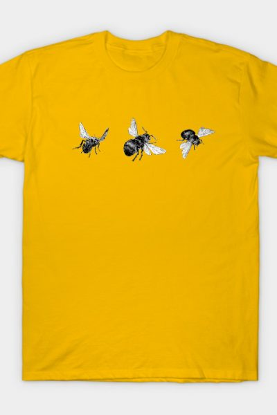 Love them bees T-Shirt