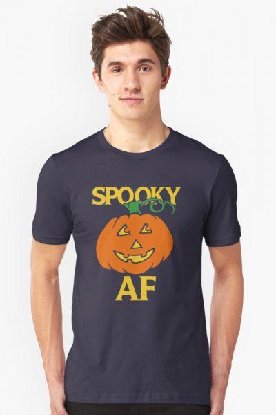 Spooky AF