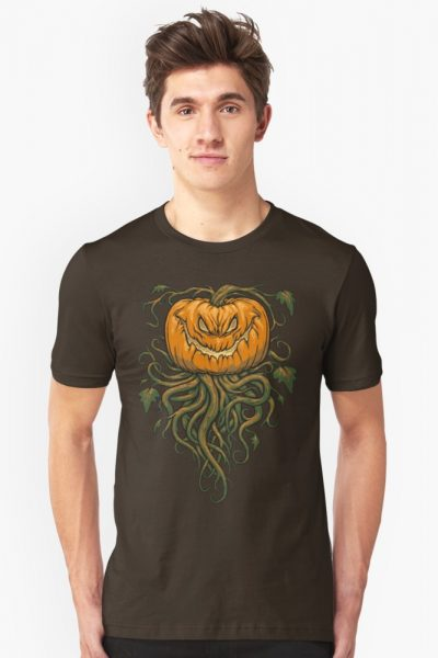 The Great Pumpkin King