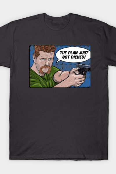 Abraham Ford T-Shirt