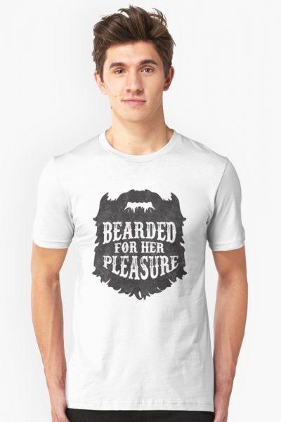 Beard Please