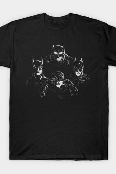 Bohemian Batcity T-Shirt
