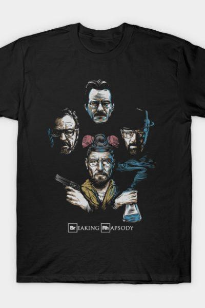 Breaking Rhapsody T-Shirt
