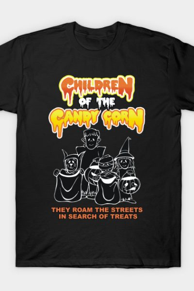 Children of The Candy Corn T-Shirt