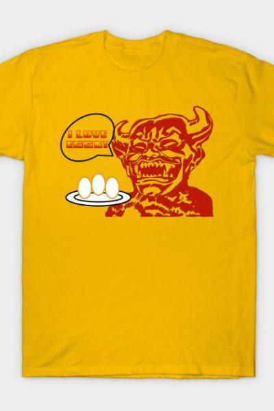 Deviled Eggs T-Shirt