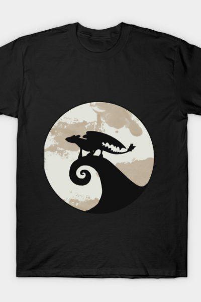 Dragon Hill T-Shirt