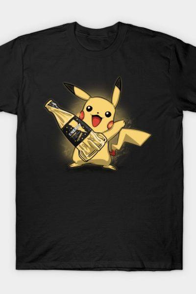 Energy Drink T-Shirt