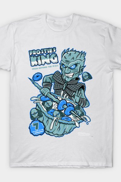 FROSTIES KING T-Shirt