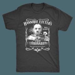Hannibal's Nice Chianti Shirt – Curious Rebel
