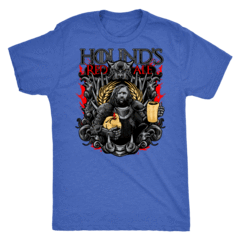 Hounds Red Ale Shirt – Curious Rebel