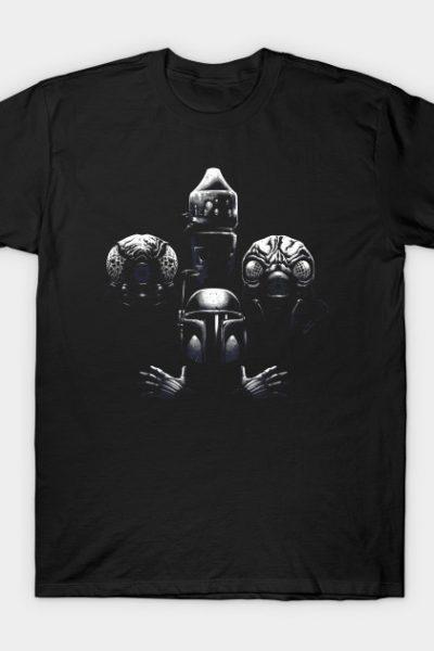 Hunters Rhapsody T-Shirt