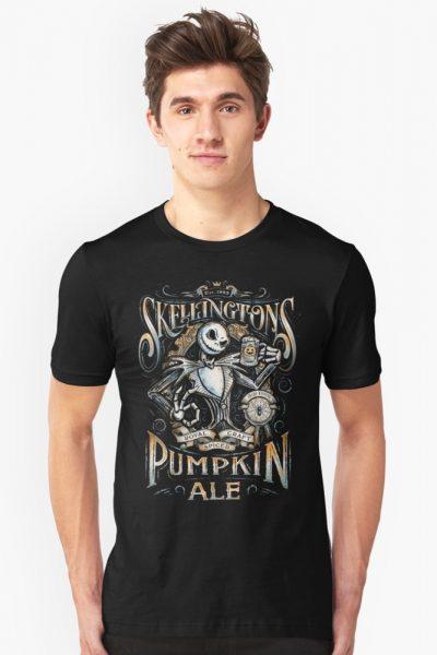 Jack's Pumpkin Royal Craft Ale