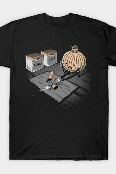 Onion´s Revenge T-Shirt