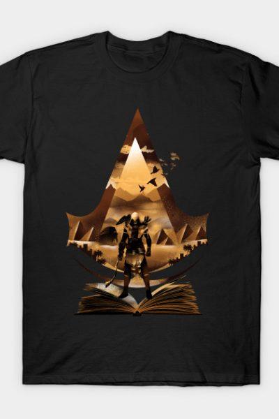 Original Assassin T-Shirt