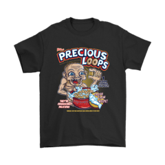 Precious Loops Shirt – Curious Rebel