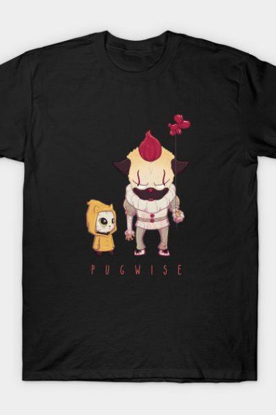 Pugwise T-Shirt