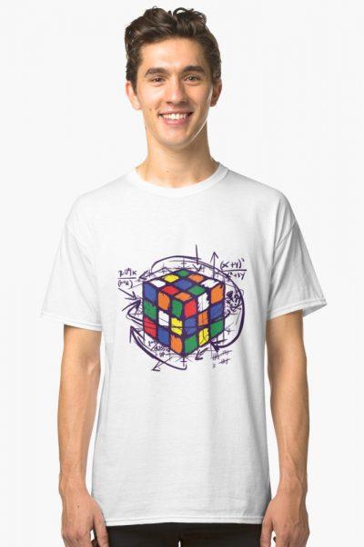 Rubik's Cube Instructions